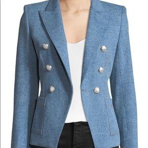 Veronica Beard Jackets & Coats - Veronica Beard Caden Dickey Blazer NWT Sz 14